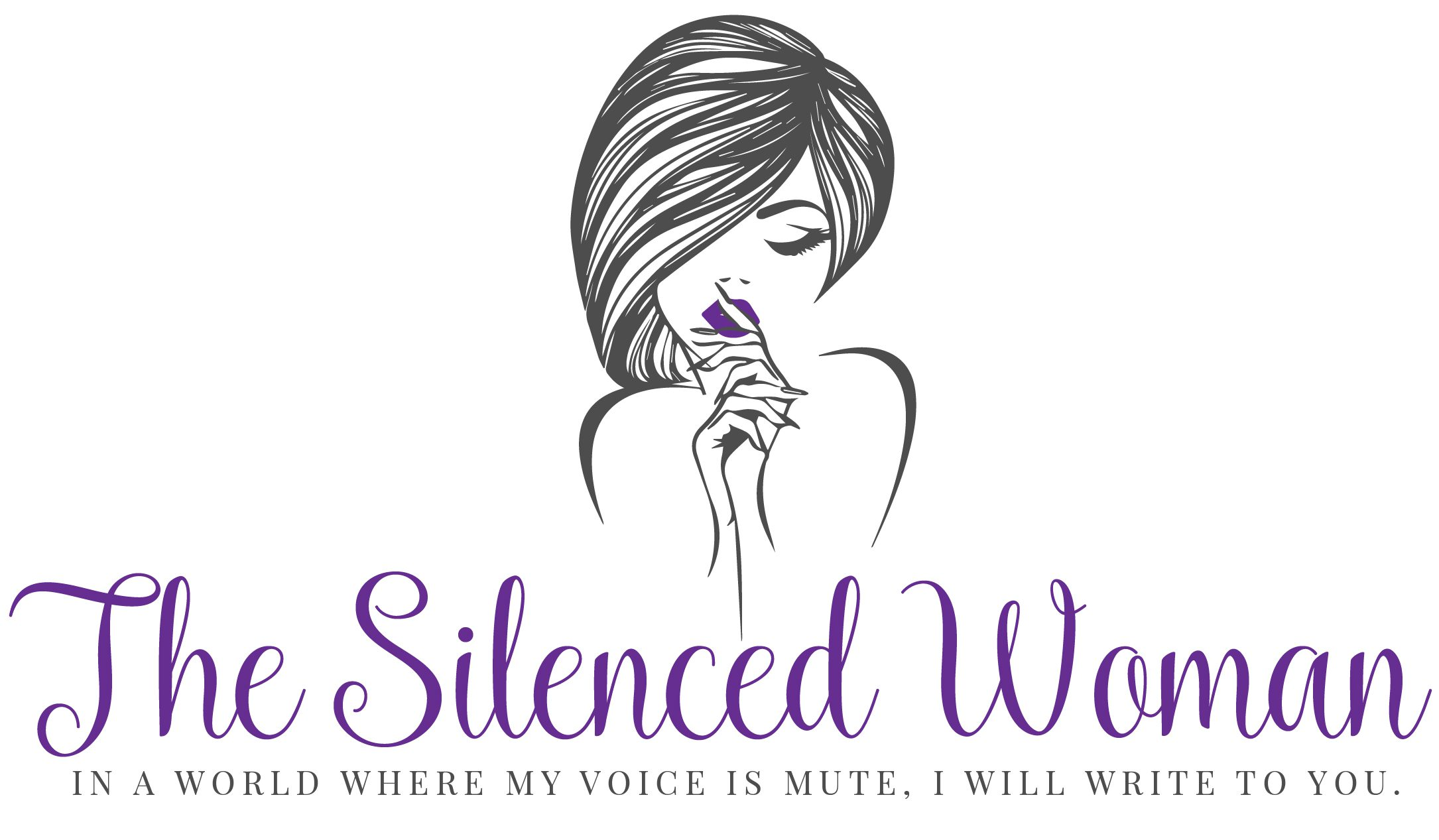 The Silenced Woman